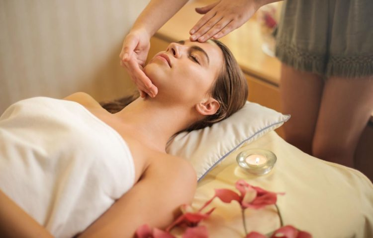une expérience inédite avec un massage nuru